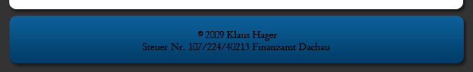 Klaus Hager Footer